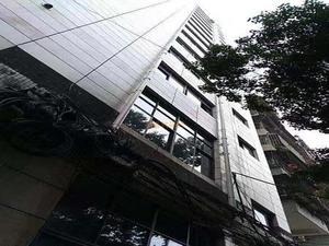湖北省荆州市农商银行外立面改造
