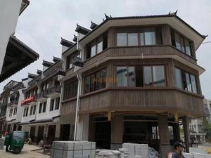 杭州小龙坞改造