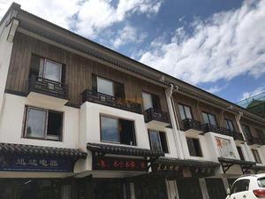 杭州杨家牌楼改造