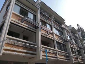 杭州大龙坞沿街改造